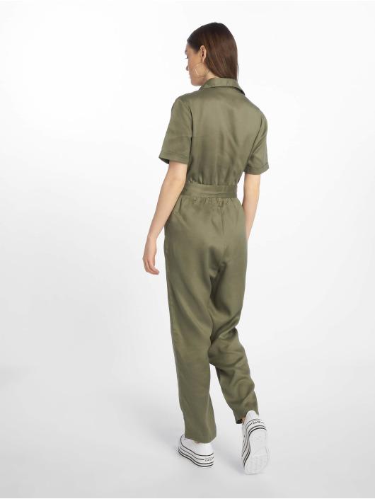 pas de taxe de vente San Francisco magasin britannique Tally Weijl Lia Jumpsuit Grass