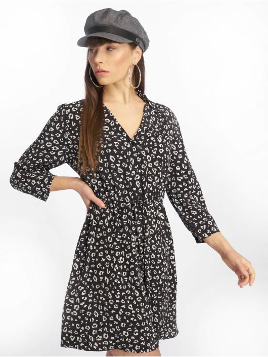 Tally Weijl Dress Maroccan Crepe Long black