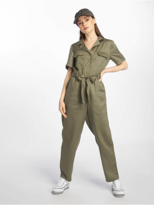 Tally Weijl Jumpsuits Lia green