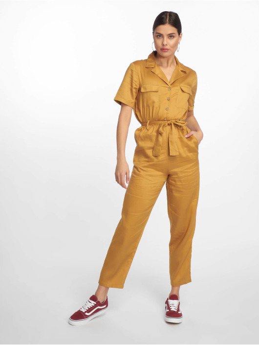 Tally Weijl Jumpsuits Lia zloty