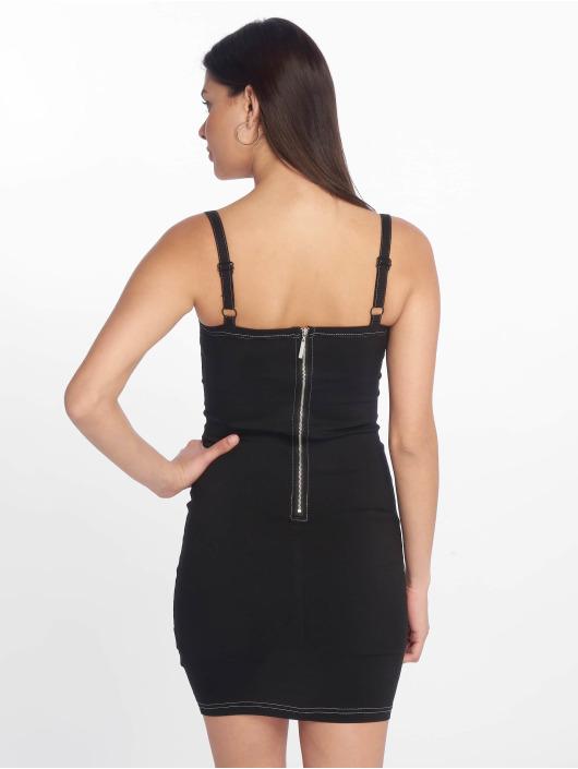 Tally Weijl jurk Bodycon zwart
