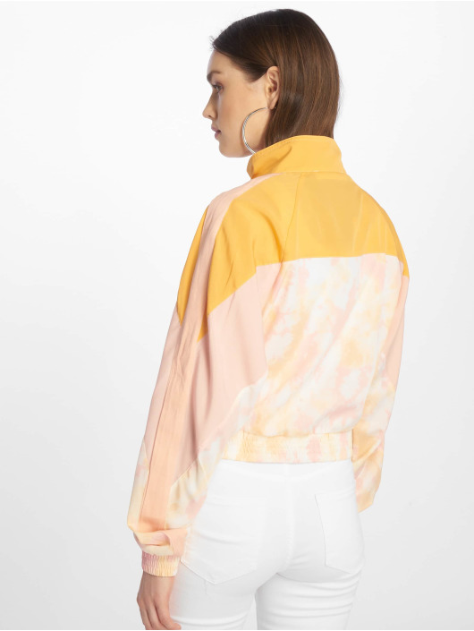 Tally Weijl Lightweight Jacket Honey Golden orange