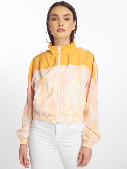 Tally Weijl Lightweight Jacket Honey Golden orange