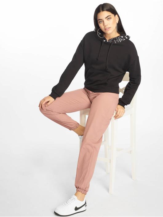 Tally Weijl Mikiny Knit Women èierna