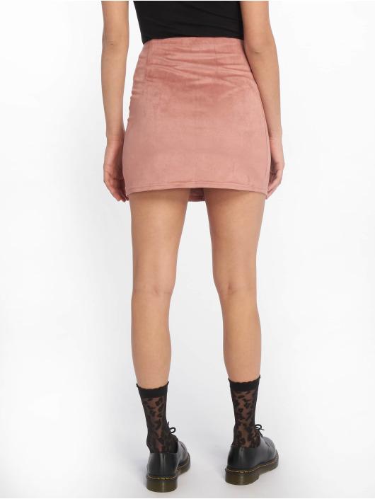 Tally Weijl Nederdele Suede rosa
