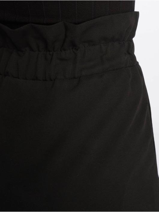 Tally Weijl Shorts Buckle svart