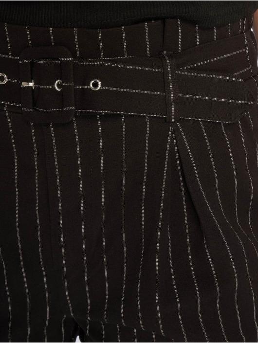 Tally Weijl shorts Buckle zwart