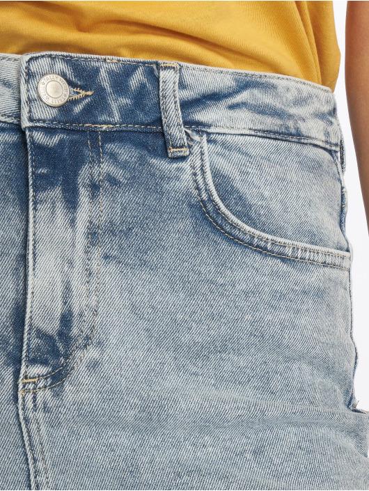 Tally Weijl Skirt Destroyed blue