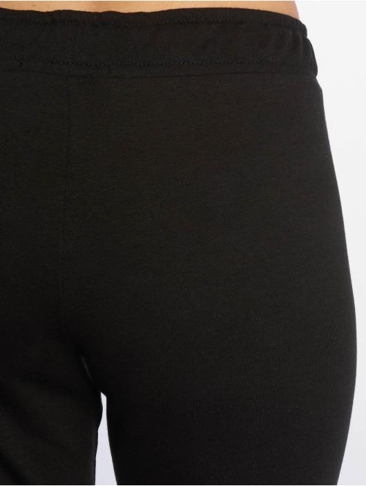 Tally Weijl Spodnie do joggingu Basic Sweat czarny