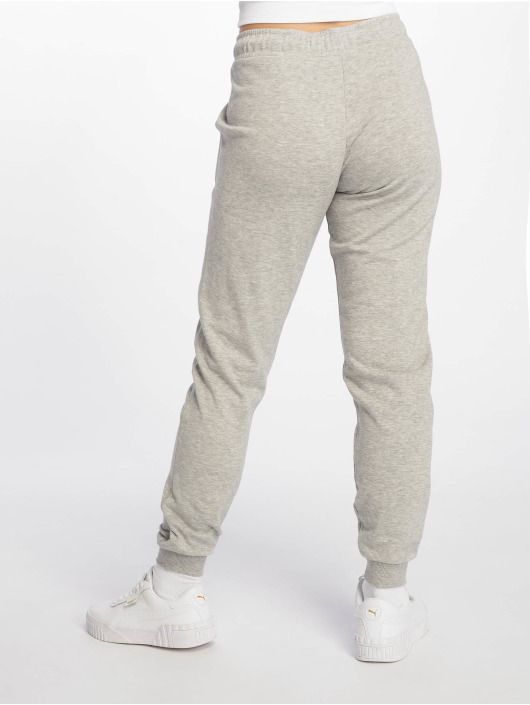 Tally Weijl Sweat Pant Unbrushed gray
