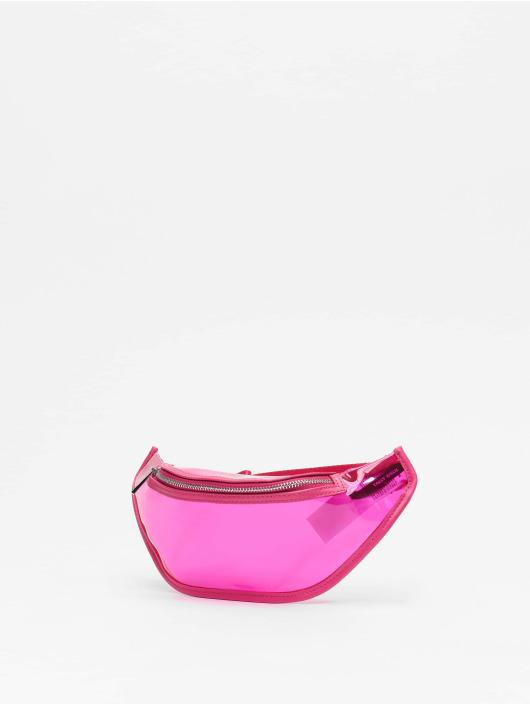Tally Weijl Tasche Neon pink