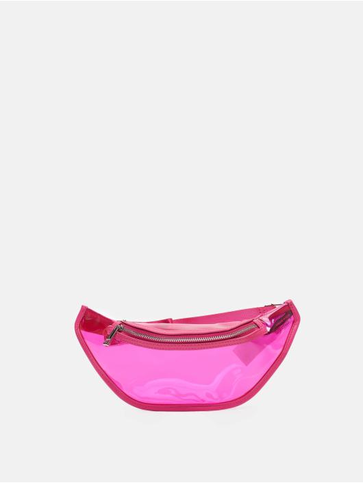 Tally Weijl Taske/Sportstaske Neon pink