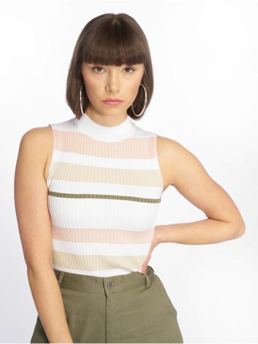 Tally Weijl Topper Knit Pullover hvit