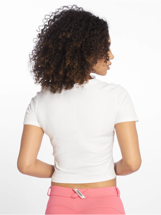 Tally Weijl Tops sans manche Basic blanc