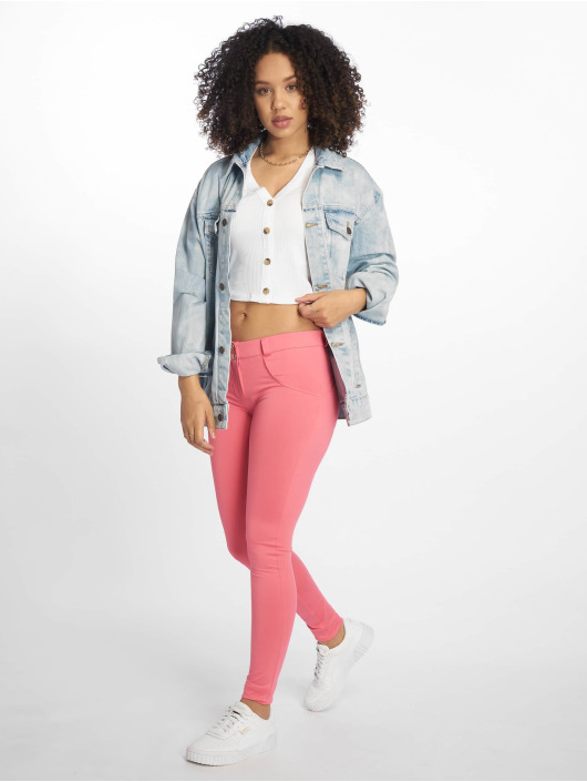 Tally Weijl Tops Basic bialy