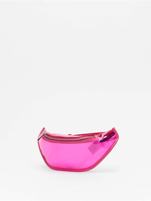 Tally Weijl Väska Neon rosa