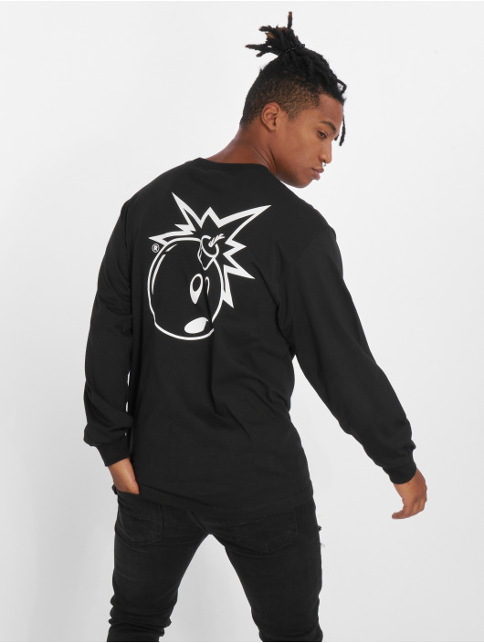 The Hundreds Hoodie Forever Simple Adam black