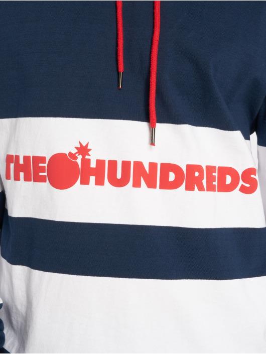 The Hundreds Hoodie Ridge blue
