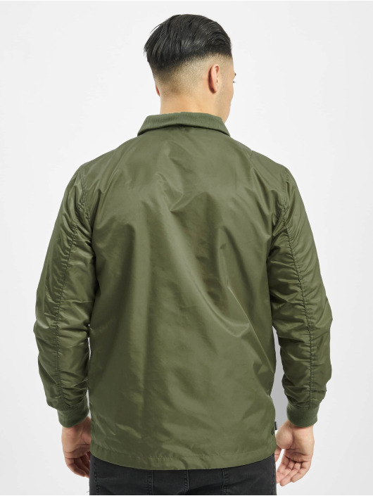The Hundreds Lightweight Jacket Milton green
