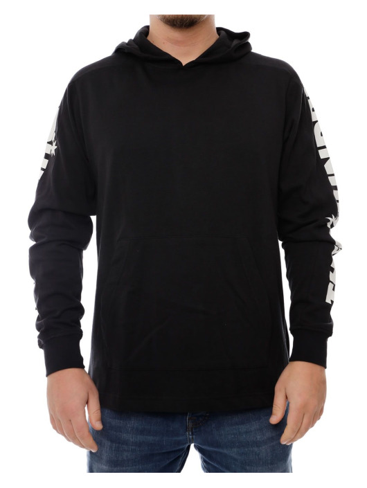 The Hundreds Longsleeves Alpha czarny