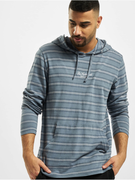 The Hundreds Pullover Baja blue