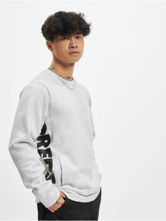 The Hundreds Sweat & Pull Sidewinder gris