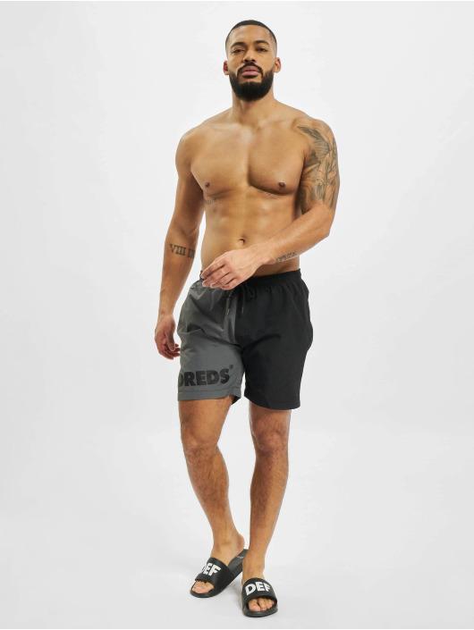 The Hundreds Swim shorts Block black