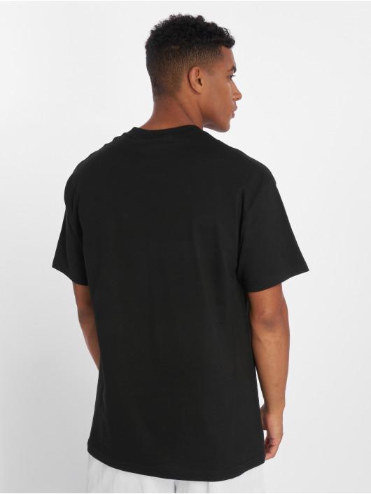 The Hundreds T-Shirt Modesto Slant black