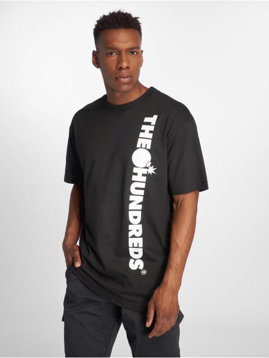The Hundreds T-Shirt Bar None gray