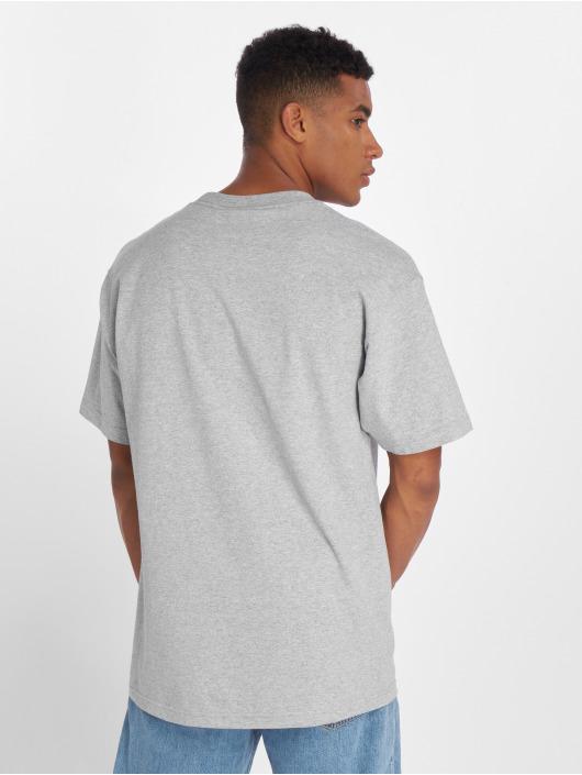 The Hundreds T-Shirt Bubble Bar gray