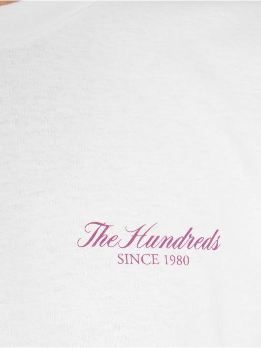 The Hundreds T-Shirt Range white