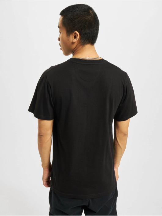 The Hundreds T-Shirty Perfect Pocket czarny