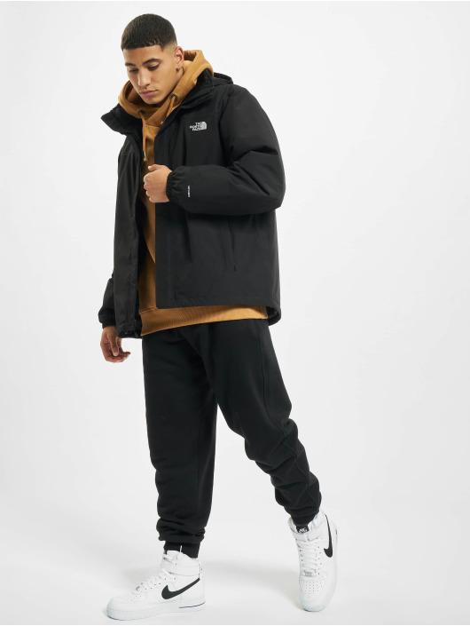 The North Face Демисезонная куртка M Resolve Insulated черный