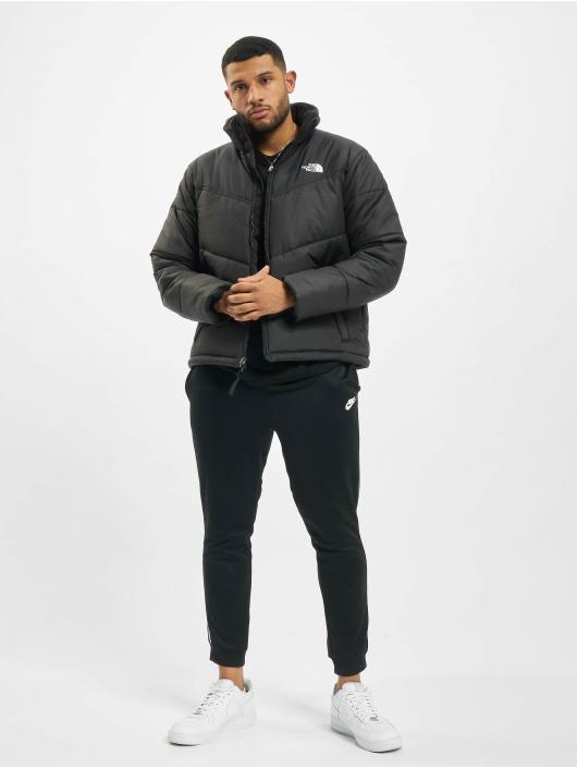 The North Face Демисезонная куртка Saikuru черный