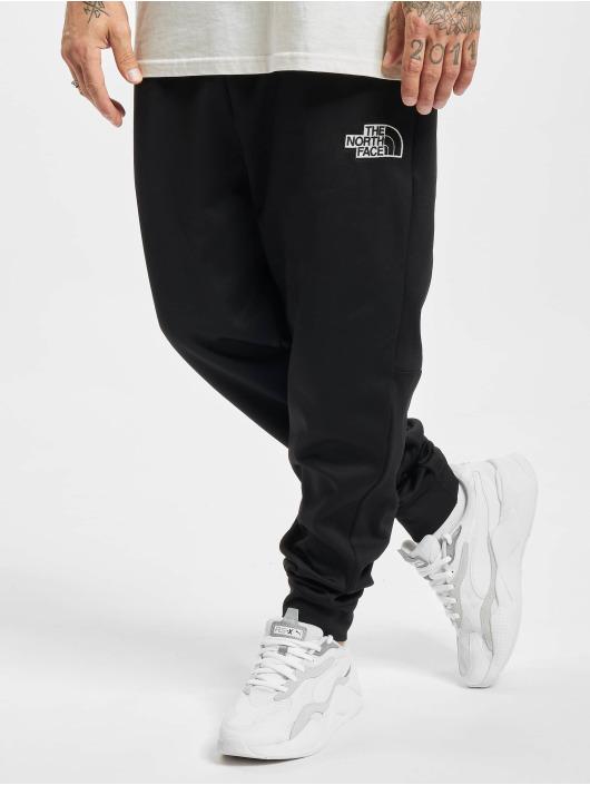 The North Face Спортивные брюки Exploration черный