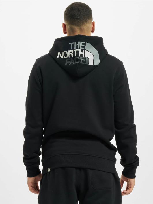 The North Face Толстовка M Seasonal Drew Peak черный