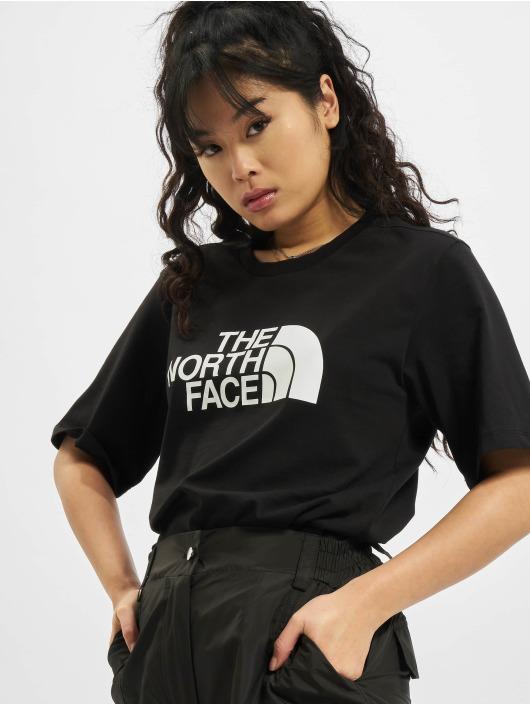 The North Face Футболка Bf Easy черный