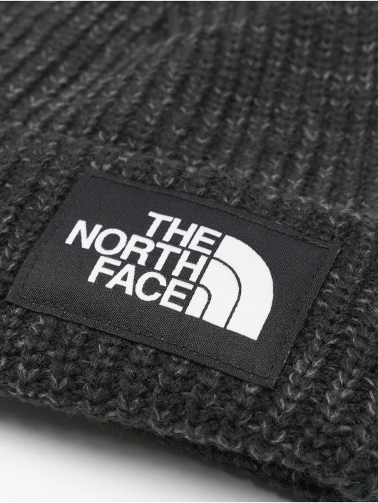 The North Face шляпа Salty Dog черный