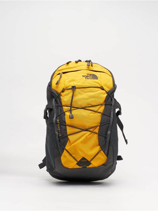 The North Face Backpack 29l Borealis Zinnia orange