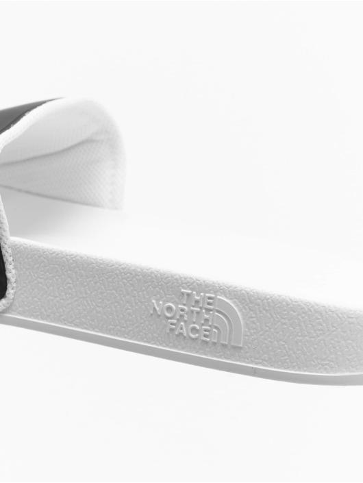 The North Face Badesko/sandaler BC II Slides hvit