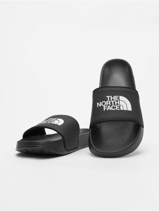 The North Face Badesko/sandaler SLIDE II svart