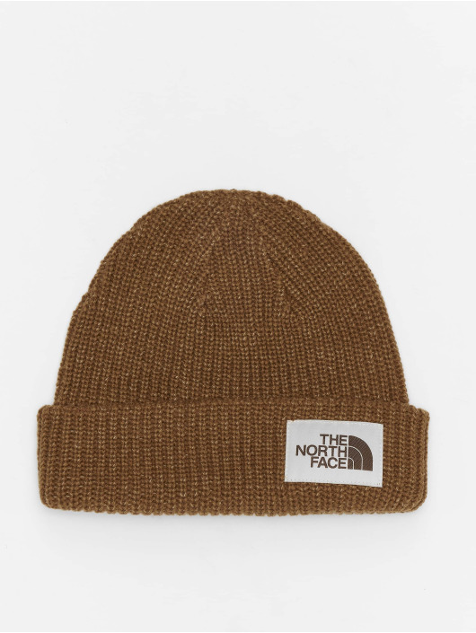 The North Face Beanie Salty Dog brown