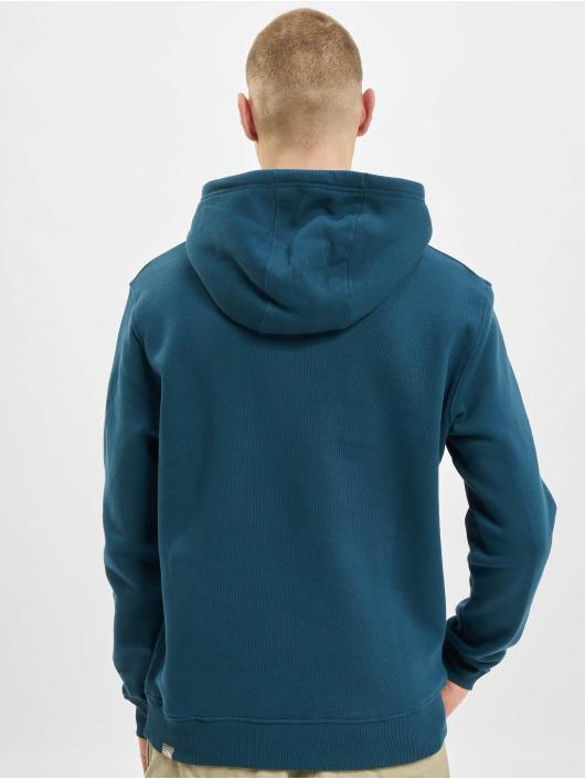 The North Face Bluzy z kapturem Drepeak Plv niebieski
