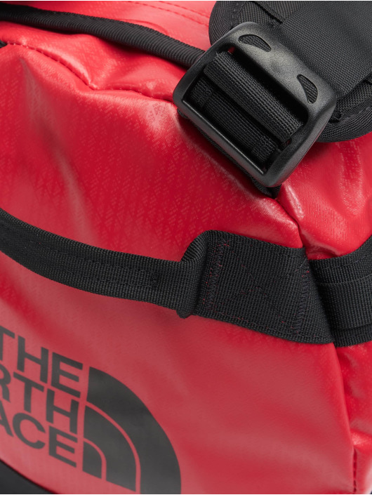 The North Face Bolso Base Camp rojo