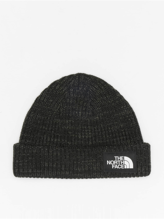 The North Face Bonnet Salty Dog noir
