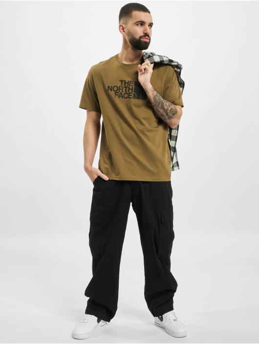 The North Face Camiseta Easy oliva