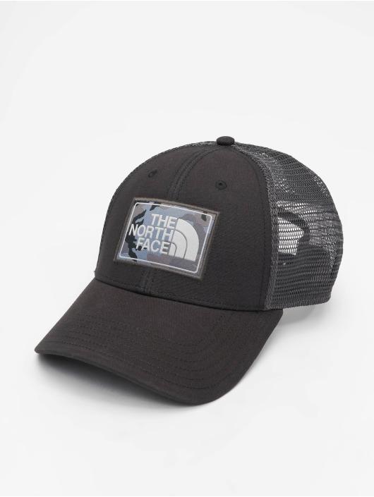 499a0590d9 The North Face   Face Mudder noir Casquette Trucker mesh 624899
