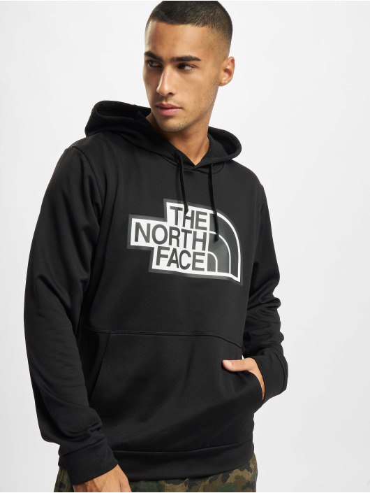 The North Face Hoodie Exploration svart