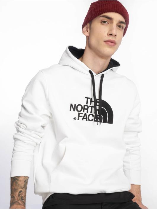 The North Face Hoodie Drew Peak white