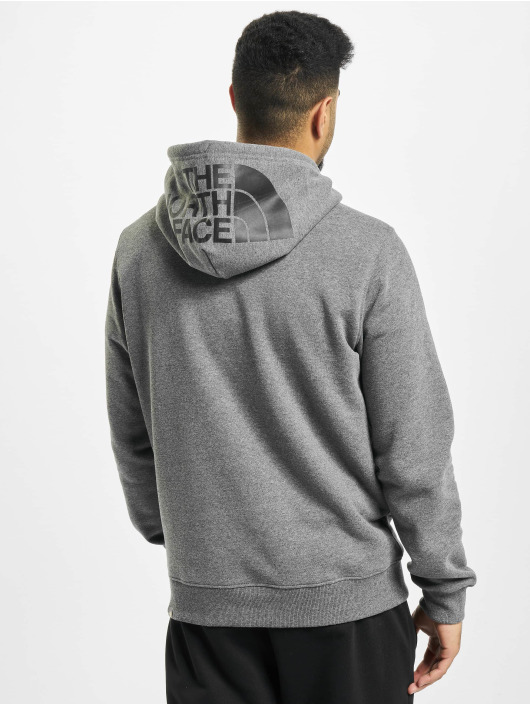 The North Face Hoody Seasonal Drew Peak grau